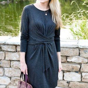 Amour Vert Wrap Dress